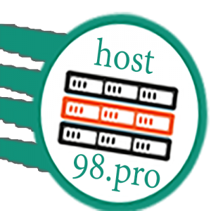 هاست 98 hosting