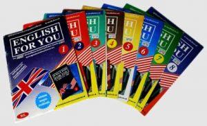 آموزش زبان انگلیسی EFU English for you Use دانلود کامل مجموعه به حجم 1GB