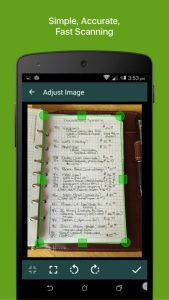 دانلود iScanner PDF Scanner App 1-3-29.1341 اپلیکیشن اسکنر هوشمند برای اندروید