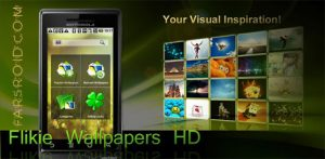 دانلود Wallpapers HD Backgrounds 4.3.1 اپلیکیشن دنیای والپیپر برای اندروید