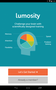 Lumosity – Brain Training v2.0.11439