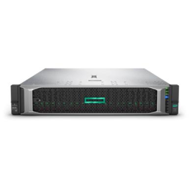 سرور HP DL 380 G10