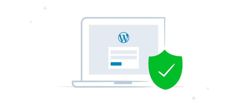 افزایش امنیت صفحه ورود وردپرس